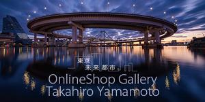 Takahiro Yamamoto OnlineShop Gallery