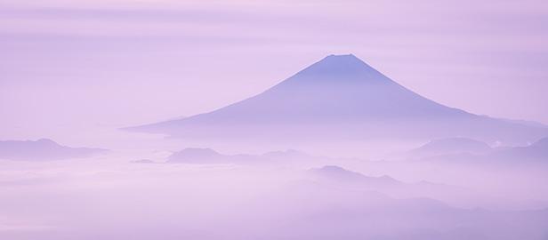 栗田ゆが 山紫幽谷