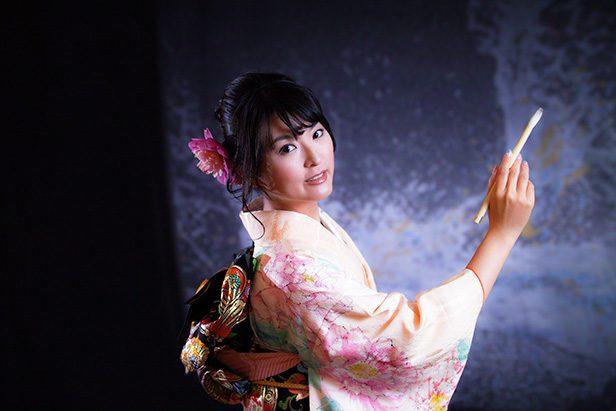 PROFILE | SAORI ANZAI 安斉紗織