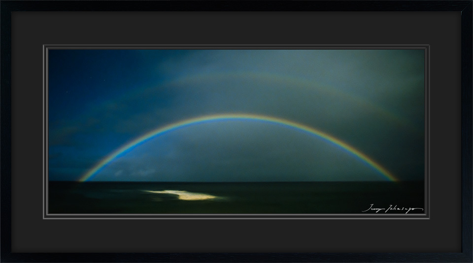 night-rainbow-on-Maui